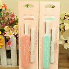 Makeup Beauty Face & Eyebrow Hair Removal Safety Razor Trimmer Shaper Shaver