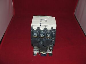 Contactor Brand New in Box Schneider Electric TeSys LC1D40AF7C NonReversing A.C