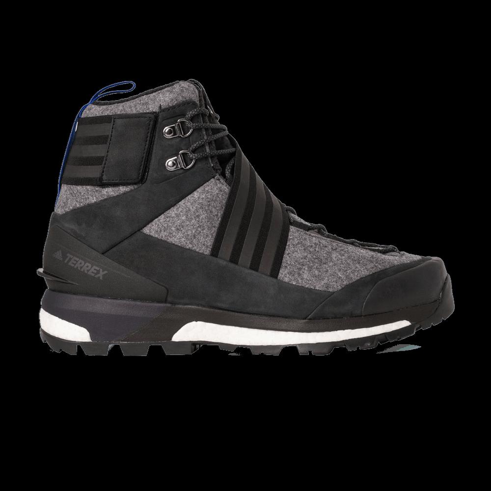 Adidas Constorium Terrex Tracefinder x Xhibition CM7881 US 10,5 EU 44 2 3 Stiefel