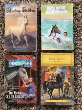 Teen Literature Horse