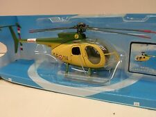 NEW RAY - ELICOTTERO NH 500 GUARDIA DI FINANZA - SKY PILOT 1/32  METAL