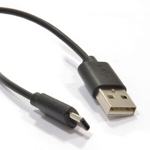 1m Usb 3.0 Type C Mâle à 2 A Génération 1 Câble 480mbps 3 Ampères [008136] Saveur Pure Et Douce
