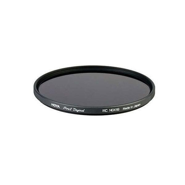 Hoya 55mm ND16x Pro-1 Digital Neutral Density 16x Filter U.S. Authorized Dealer