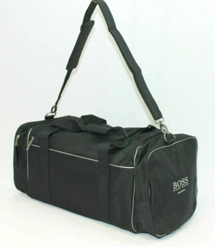 Hugo Boss Sport Bolsa//Bolsa//Bolsa de fin de semana//Bolsa De Viaje//Bolsa De Deporte