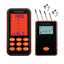 Inkbird-IRF-4S-1000ft-Wireless-Remote-Grills-Cooking-Thermometer-BBQ-Smoker-Meat thumbnail 4