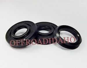 FRONT DIFFERENTIAL BEARING /& SEAL KIT HONDA RINCON 650 /& 680 2003-2017 4X4 4WD
