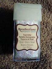 Recollection Tinsel Glitter--Glitz