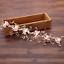 Women-Crystal-White-Rose-Flower-Pink-Bowknot-Wedding-Bridal-Hair-Band-Headband thumbnail 1