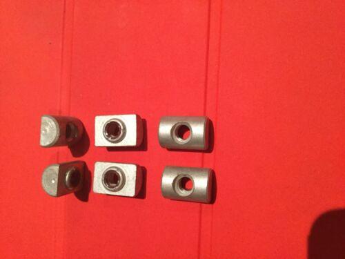 New 1//4 inch barrel nut Piper p//n 406-660