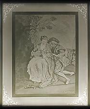 Lithophanie-Platte Plaue Schierholz 99840149