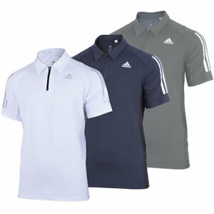 reputable site 56d4a 8a4a0 adidas Shirt Poloshirt Cool365 Polo Kurzarm Climacool Jersey ...