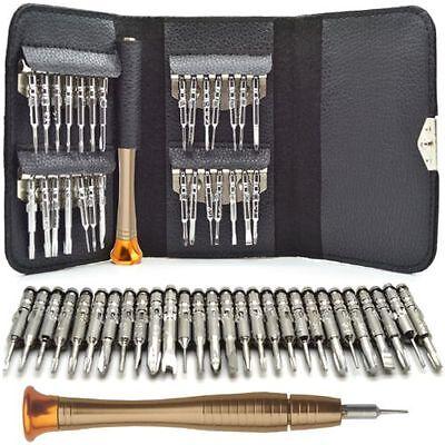 29 In 1 Mobile Phone Repair Tool Kit Screwdriver Set For iPhone 4 5 6 iPod iPad