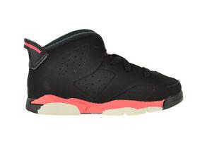 Jordan 6 Retro (TD) Baby Toddlers Shoes
