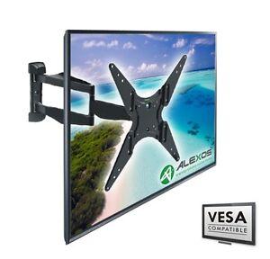 TV-Fernseher-Wandhalterung-A59-fuer-VESA-200x100-200x200-300x300-400x400-mm