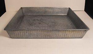 Vintage Ekco Ovenex Square Baking Pan Ekco No 601 Quot The