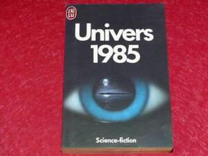 BIBLIOTHEQUE-H-amp-P-J-OSWALD-REVUE-034-UNIVERS-034-1985-SADOUL-FREMION-J-039-ai-lu-1799