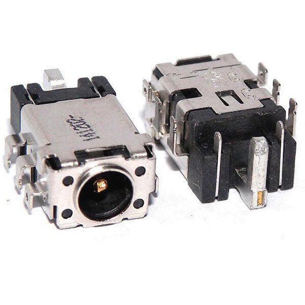 DC power Jack Socket Connector for ASUS EeeBook E502 E502S E502SA E502M E502MA