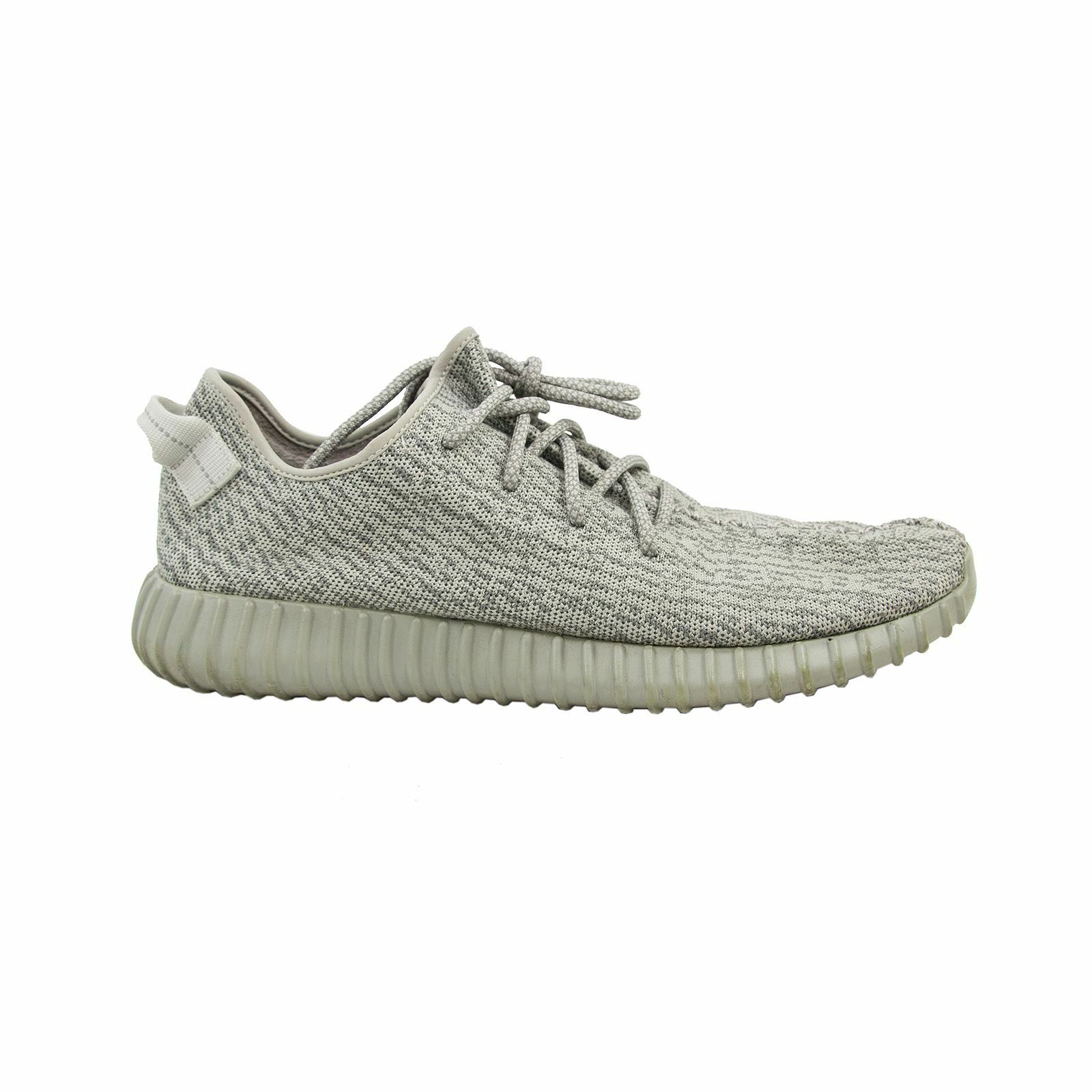 Adidas Yeezy Boost 350 Moonrock Grey AQ2660 Agagra Kanye West Sneakers shoes 12