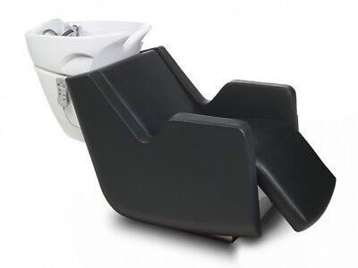 Gamma Waschanlage Ultrawash Up Friseureinrichtung - Friseurstuhl - Waschsessel