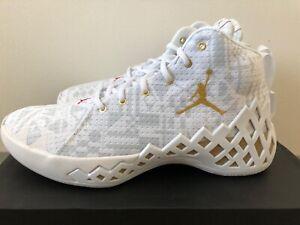 Nike Jordan Jumpman Diamond Mid, Zapatillas de Baloncesto
