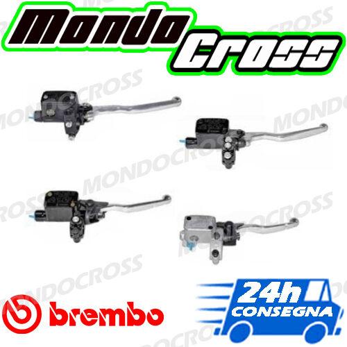 Pompa freno anteriore BREMBO HUSQVARNA 250 WR 2012 12