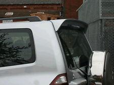 Mitsubishi Shogun/Pajero Mk3 and Mk4 Roof Spoiler 1999-2014 - Brand New!