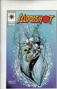 Bloodshot-18-Comic-Book-Valiant-Unread