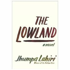 The Lowland by Lahiri, Jhumpa