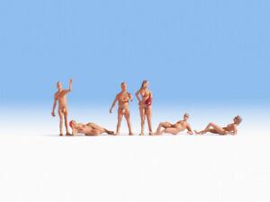 Noch-15843-Nude-Bathers-Figurines-H0-1-87