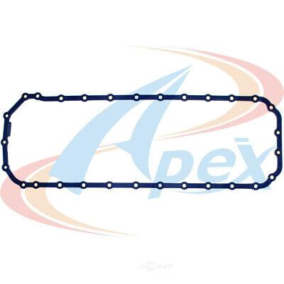 Apex AOP231 Oil Pan Gasket Set 1 Pack