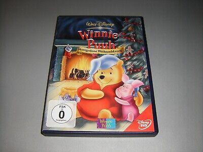 Winnie Puuh Honigsüße Weihnachtszeit