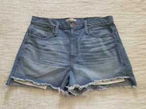 55fd71296f NEW 32 MADEWELL THE PERFECT JEAN SHORT STEP HEM EDITION - ODELL WASH ...