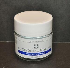 Cellex-C-Sea-Silk-Oil-Free-Moisturizer-60ml-2fl-oz-New-Free-shipping