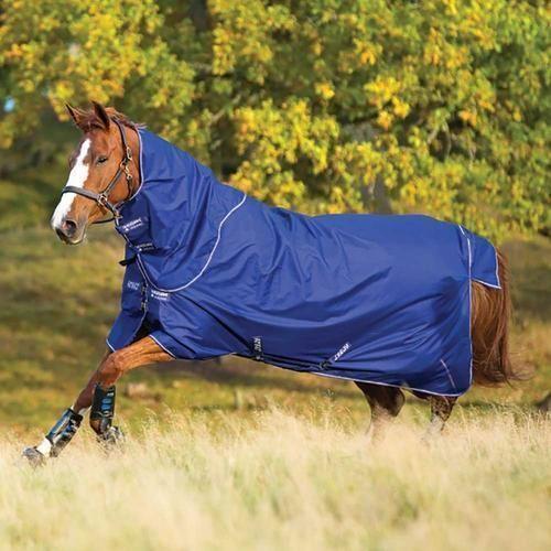 premier equine 100g combo rug liner