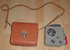 film kamera alt eumig c3 gerät  filmkamera mit feder aufzug top nostalgie deko
