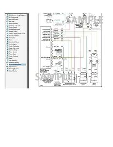 Ford F-150 2000 00 Complete Color Wiring Diagram Schematic 4.2L 4.6L 5.4L  pdf | eBay | Wiring Diagram For 2000 Ford F150 |  | eBay