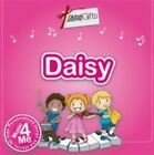 Music 4 Me Daisy Personalised CD
