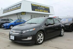 2015 Chevrolet Volt TOUCHSCREEN DISPLAY! BLUETOOTH! CRUISE CO...