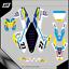 Grafiche-personalizzate-HUSQVARNA-CR-250-RiMotoShop-Opaco miniatura 2