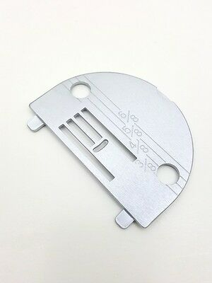 100 fits BROTHER: 90 NEEDLE PLATE ZIG ZAG #Z11063 120 150 2 EACH 130 140
