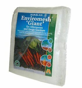 New-Agralan-Enviromesh-Giant-3-66-x-6m-Plant-Protection-Bird-Insect-Netting