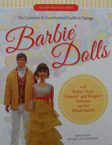 GUIDE DE PRIX/LIVRE : MODE VINTAGE POUPEE BARBIE + ken,francie,skipper,fashion