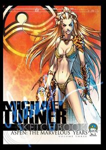 Michael-Turner-Artbook-Sketch-Book-Volume-3