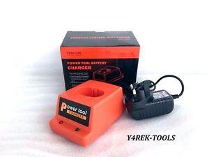 CHARGER-BASE-AND-AC-DC-ADAPTER-for-Paslode-Battery-6v-Ni-Cd-Nail-Gun