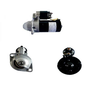 WS1439 Starter Motor 12v LOMBARDINI LDW1003 LDW702 LDW1003 LDW1404