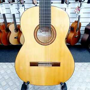 Guitarras-Camps-M-5-S-LH-Left-Handed-Spanish-Flamenco-Classical-Nylon-Guitar