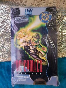 1994-SKYBOX-MASTER-SERIES-DC-COMICS-EDITION-PREMIERE-SERIES