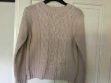 Atmosphere Ladies 100% Acrylic in Powder Pink Size 14 New