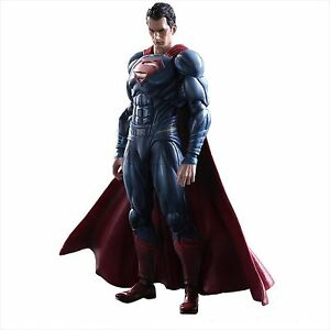 Square-Enix-Play-Arts-Kai-Batman-vs-Superman-Dawn-of-Justice-Superman-Figur