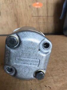 Genuine Marzocchi pump 2BK7S6